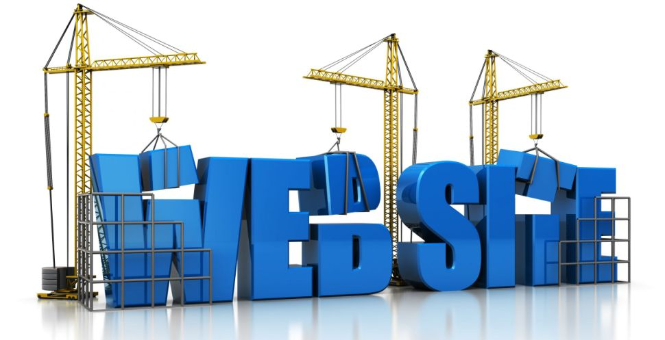 Creative Design Web Construction